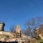 カイザーブルク城(Kaiserburg Nürnberg)