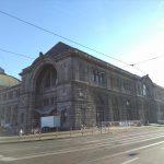 ニュルンベルク中央駅(Nürnberg Hauptbahnhof)