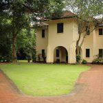 ウ・タント・ハウス(U Thant House)