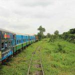 ヤンゴン環状線(Yangon Circular Railway)
