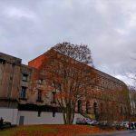 帝国党大会会場文書センター(Dokumentationszentrum Reichsparteitagsgelände)
