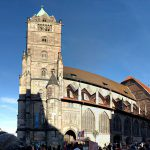 聖ローレンツ教会(Wetterhäuschen Lorenzkirche)