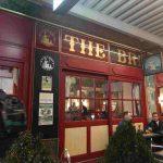 ブリタニア・パブ(The Britannia Pub)