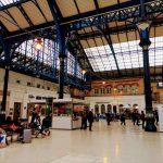 ブライトン駅(Brighton Station)