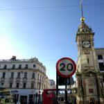 ジュビリー時計台(Jubilee Clock Tower)
