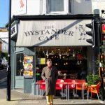 バイスタンダー・カフェ(The Bystander Cafe)