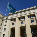 国際連合欧州本部(Palais des Nations)